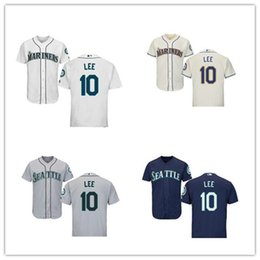 Wholesale Dae ho Lee Jerseys Men s Seattle Mariners Dae ho Lee Jerseys Stitched Best Quality and Drop Shipping