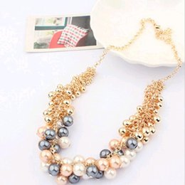 Wholesale 2016 the news Necklaces pendant necklace women necklace jewelry plants Korean version Retro Necklace hot new beauty palace N34