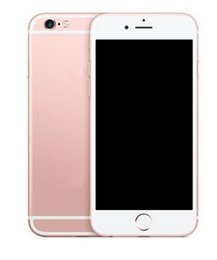 Wholesale New G Goophone i6s plus MTK6592 Octa core MP inche GB Ram GB Rom Smart Cell Phone