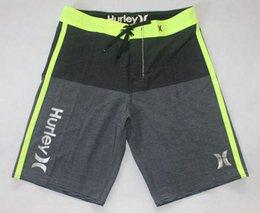Wholesale Mens Quick dry Camouflage Beachshorts Bermuda Shorts Surf Shorts Board Hu Shorts high quality ELASTIC FABRIC SZ30