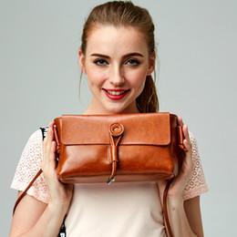 2016 newest style lady handbag fashion Genuine cow Leather shoulder woman bag high quality free shipping