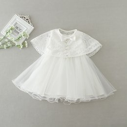 Eleven Story new baby Girls summer children lace tutu dress princess party birthday clothing 5AA511DS-80 BRAND