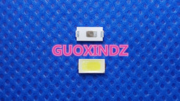 For LED LCD Backlight TV Application AOT LED Backlight 0.5W 3V 6030 40LM Cool white LCD Backlight for TV