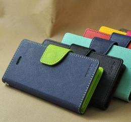 Wholesale 2016 Hottest Sellest Double Color clamshell Orbit Flex Card Support Case Mobile Phone Shell For Apple Phone Samsung HUAWEI Mobile Phone