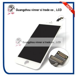Wholesale New Product Display Repair Parts Cell Phone Touch Screen For Iphone Mobile Phone Lcd Screen Iphone with Digitizer Crazy Sales