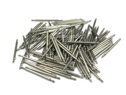 Watch Bands Spring Bars Stainless steel ZLIMSN Brand 20PCS 24mm Strap Link Pins Z15 Z15-15-24-20pcs