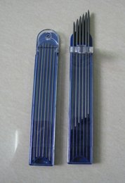 Wholesale mm pencil leads refill HB B B H H H lead refill mines fast delivery best quality high grade