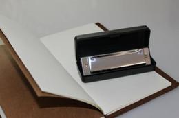JDR Silver Swan Diatonic 10 trous clé de C blues harmonica débutant à partir de harmonica diatonique c cygne fournisseurs