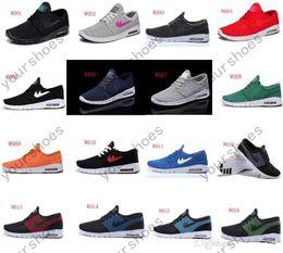 Wholesale Stefan Janoski Max Lady Sneaker Hot sell Summer fashion Women s Running Sport Shoes US Size5