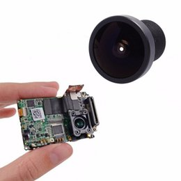 Wholesale 2016 Professional Replaceble Degree Wide Angle Lens Camera Lens Camera Accessories For GoPro Hero With High Quality