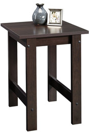 Wholesale End Table Side Wood Furniture Contemporary Living Room Den Bedroom