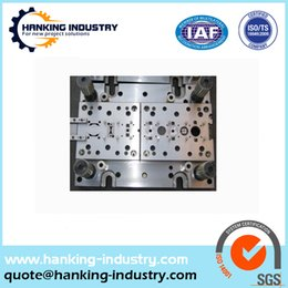 Wholesale Stamping the mould parts stamping auto parts mould manufacturers in ShenZhen China