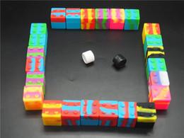 Wholesale El bloque de bloques mas barato ml silicona para cera