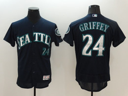 Wholesale Ken Griffey JR Basketball seattle mariners ken griffeys Baseball Jersey