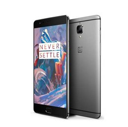 Wholesale For News Oneplus OnePlus Three Qualcomm Snapdragon Quad Core Inch FHD Screen G G Android G LTE Smartphone