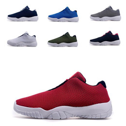 Wholesale Retro XI Shoes Future Black Infrared New Men Basketball Shoes Cheap Air Sports Sneakers shoe with discount