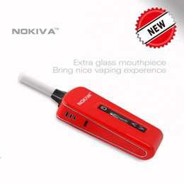 Wholesale buy glass pipes paypal Dry Herb From Hot Selling Moonsoon Manufacturer Nokiva dry herb vape disply for gold