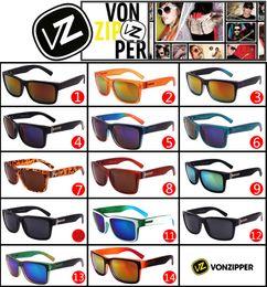 Wholesale Hot Sale American Style Fashion big frame Sunglasses VZ ELMORE metal chain Sports Eyewear Driving Sunglasses G2001 free ship