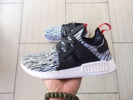 Wholesale Best Quality Running Shoes Men Women NMD XR1 Boots Athletic Casual Sports Walking Shoes Trainers Outdoor Trainers Sneakers