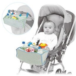 Baby Stroller Carriage Travel Bag single umbrella strollers Front bags variety of readily available car hanging method