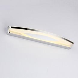 700mm new design wall light 85-265V 15W 2835 SMD led bathroom mirror-front sconces lamps decorative lighting