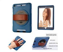 Wholesale iPad Pro iPad Air iPad iPad Mini Handle Case degree Rotation Best quality Colorful Cases