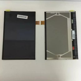 Wholesale For Samsung Galaxy Note N8000 N8010 New LCD Display Panel Screen Monitor Repair Replacement With Tracking Number