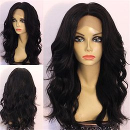 Full Lace Wigs Peruvian Glueless Full Silk Base Wig Loose Wave Lace Front Human Wigs For Black Women