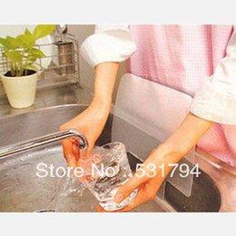 Wholesale Sooktops waterproof apron sink basket mangels belt sucker pool bowl water