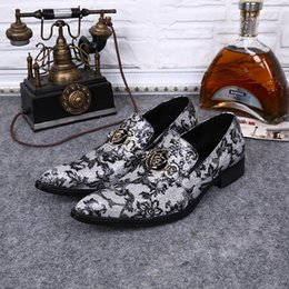 2016 mens dress shoes Prom Shoes Wedding groom plus size Euro 46 leather Oxford