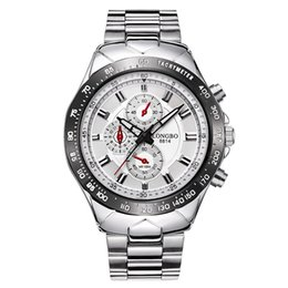 Men's sports section watches luxury watches with a watch for 30 meters of waterproof, night light and free shipping
