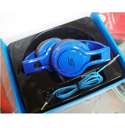 Rue sms via un casque d'oreille en Ligne-50 Cent Noise Cancel Cadre casque Gaming Headset Bike DJ Apple Iphone écouteur 50cent SMS Audio STREET Over Ear Headphone