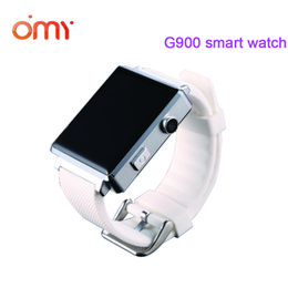Wholesale new G900 Smart Watch M M GSM SIM Camera G Bluetooth Smartwatch for Android phone support Google play Browser Facebook