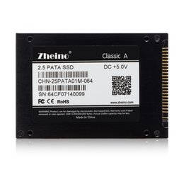Wholesale ZHEINO SSD quot PATA Pins GB CHN PATA01M for Dell D610 D810 HP IBM T41 T43 Alesis Fusion