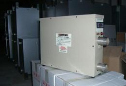 Wholesale 7 kilowatts heating thermostat thermostat knob Pool