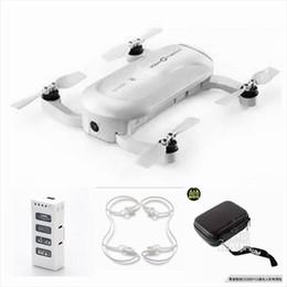 2016 4k caméra drone Vente en gros-ZEROTECH DOBBY Combo paquet avec sac à dos batterie supplémentaire de soutien Wifi Selfie Smart RC Pocket Drone avec 4K 13MP caméra HD 4k caméra drone à vendre