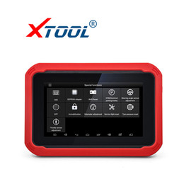 Wholesale XTOOL X PAD Tablet Key Programmer with EEPROM Adapter Top Quality Xtool Product X100 PAD Auto Key Programmer Diagnostic Tools