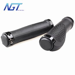Wholesale Brand Bike Grips Bicycle Acessorios Grip Bicicleta Men Sports Cycling Equipment Mtb Handlebar Grips Handle Grip
