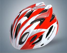 Wholesale 2016 Cycling male female ultralight helmet EPS MTB mountain bike helmet safety helmet comfort of the same size colors