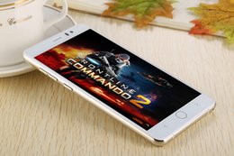 Wholesale Android X6 intelligent mobile phone sales inch quad core G G memory system manufacturer promotions