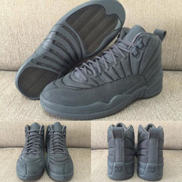 Wholesale With shoes Box New Retro XII PSNY Public School Hot Sale Men Boots Shoes