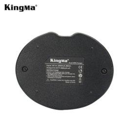 A7s sony en Línea-KingMa para el cargador doble (dual) de la batería de Sony NP-FW50 Alpha 7 a7 Alpha 7R a7R 7S a7S a3000 a5000 a6000 Envío gratuito