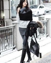 Polainas de la falda caliente en Línea-Las mujeres adelgazan las polainas de la falda de las bragas Las señoras coreanas de Mirco de la venta caliente plisaron las faldas de los culottes de las faldas de los pantalones pantskirt que legging jupe