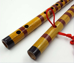 Wholesale Can Binding wire bamboo flute
