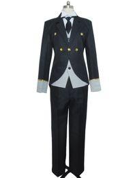 Wholesale Vocaloid Kagamine Bad End Night Gakupo Kamui Uniform Cosplay Costume