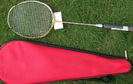 badminton racket N80 100% carbon fibre 2 pieces lot