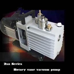 Wholesale 2XZ B v hz L S direct coupled motor lab vacuum pump rotary vane vacuum pump