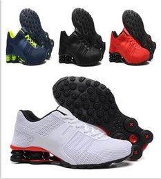 Wholesale with box Hot sale cheap New shox Current sneakers online casual men sport chaussure homme running shoes size