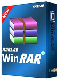 Wholesale The latest version OF WinRAR Best seller winzip compression Genuine License kEY Activation Code Full Version send by email