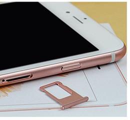 Wholesale goophone i6s plus G Fingerprint i6 Plus i6s quot IPS MTK6592 Octa Core V3 phone Touch ID G G G